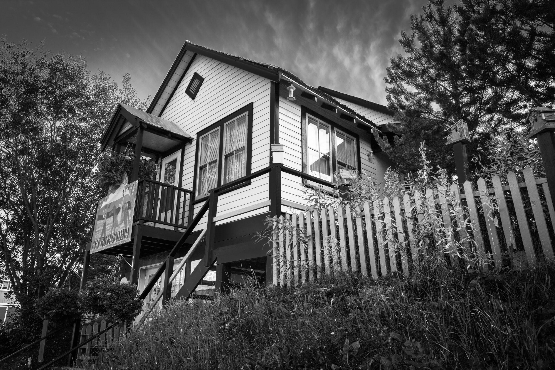 Haus in Kanada