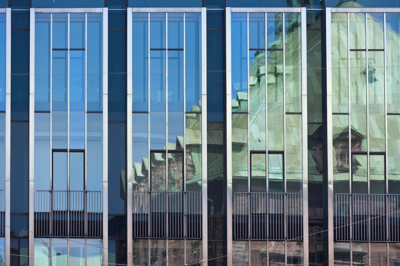 Haus der Bürgerschaft, Bremen